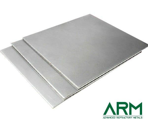 zirconium-sheets