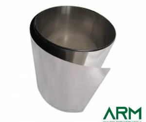 Zirconium-Strip