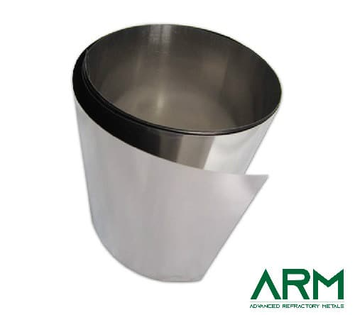 zirconium-strip
