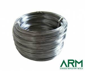 Zirconium-wire