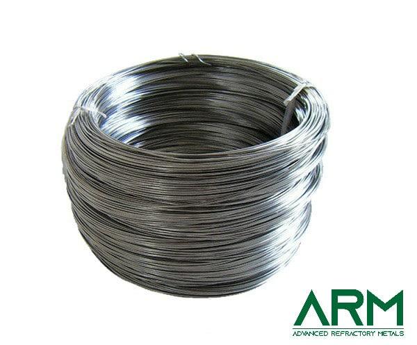 zirconium-wires