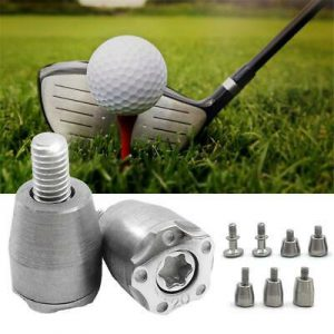 Golf-counterweight-screw