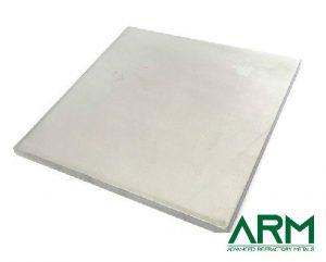 Titanium-Plates