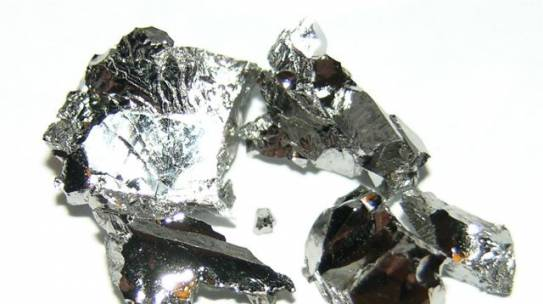 Application of Tungsten and Tungsten Alloys