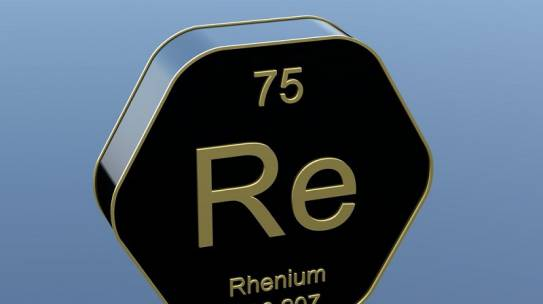 What Are the Amazing Uses of Rhenium?