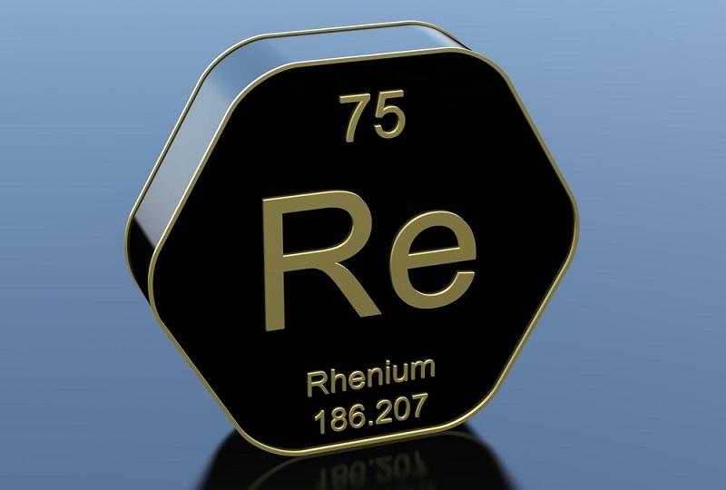What Are the Amazing Uses of Rhenium?