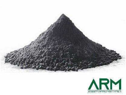tungsten-powder
