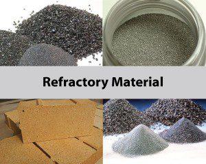 refractory-materials