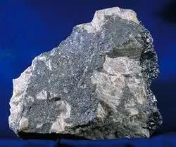 molybdenum-ore