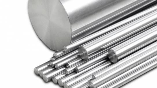 Manufacturing Methods of Titanium Rod