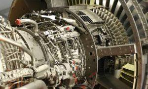 Jet engines with rhenium
