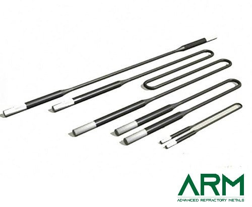 Molybdenum Heating Element