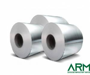 Niobium Nickel Alloy Foil