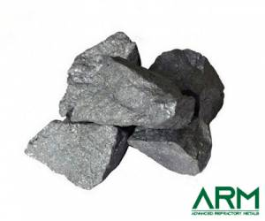 Niobium Nickel Alloy Lumps