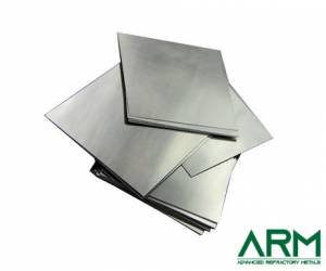Niobium Nickel Alloy Sheets