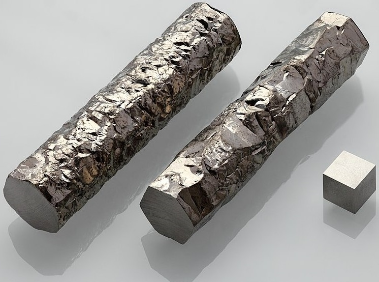 Nuclear Grade Zirconium Archives | Refractory Metals and Alloys