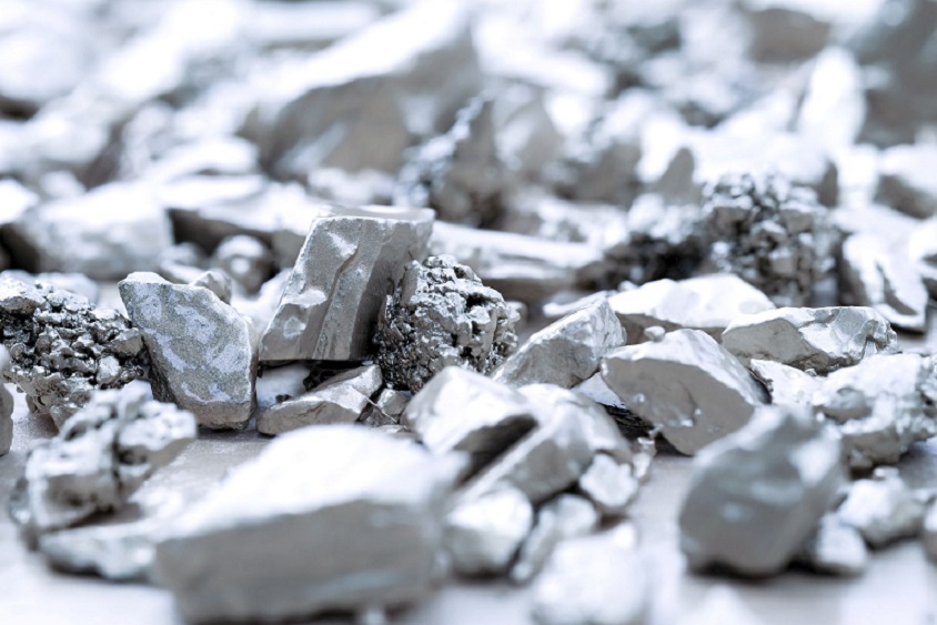 Indium Alloys