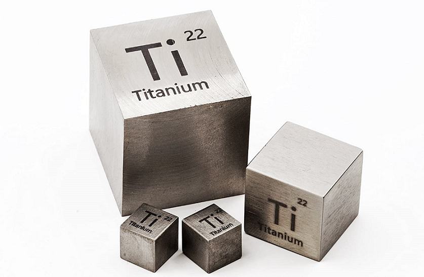 Interesting Facts About Titanium