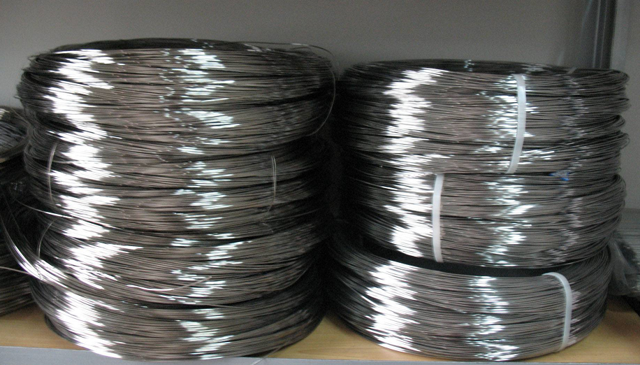 Titanium Wire Uses & Classification