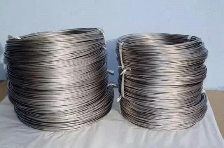 Nitinol - Amazing Shape Memory Alloy | Refractory Metals ...