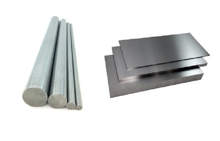 Tungsten Molybdenum Iron Alloy