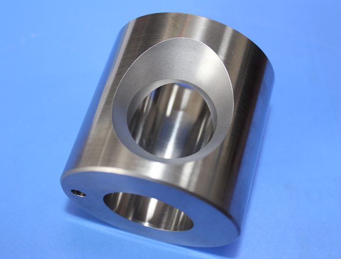 Application of High Specific Gravity Tungsten Alloy