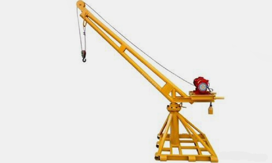 High Specific Gravity Tungsten Alloy for Crane Counterweight